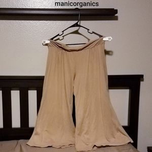 Under the Canopy gaucho pant